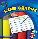 Line Graphs, Sherra G. Edgar, 1624314686