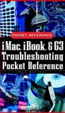 I-Mac, Ibook and G3 Troubleshooting Pocket Reference, Rittner, Don, 0072124687