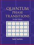 Quantum Phase Transitions, Sachdev, Subir, 0521514681