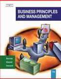 Business Principles and Management, Burrow, James L. and Everard, Kenneth E., 0538444681