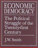 Economic Democracy 9780765604682