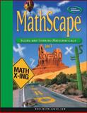 MathScape Bk. 3 : Seeing and Thinking Mathematically, McGraw-Hill Staff, 0078604680