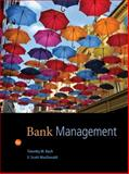 Bank Management, Koch, Timothy W. and MacDonald, S. Scott, 1133494684