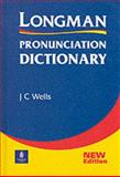 Longman Pronunciation Dictionary : New Edition, Longman Publishing Staff, 058236468X