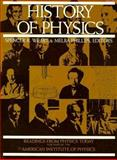 History of Physics, , 0883184680