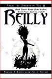 Reilly, Angel of Darkness, Amanda R. Boyer and Ellen Ritchie, 1468584685