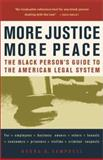 More Justice, More Peace, Nedra Campbell, 1556524684