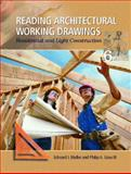 Reading Architectural Working Drawings : Residential and Light Construction, Muller, Edward J. and Grau, Philip A., 0131114689