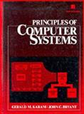 Principles of Computer Systems, Karam, Gerald M. and Bryant, John C., 0131594680