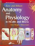 Anatomy and Physiology in Health and Illness, Waugh, Anne and Grant, Allison, 0443064687