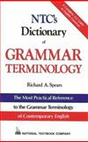 NTC's Dictionary of Grammar Terminology 9780844254685