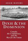 Dixie and the Dominion, Adam Mayers, 155002468X