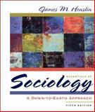 Essentials of Sociology 9780205454686