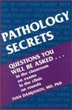 Pathology Secrets, Damjanov, Ivan, 1560534680