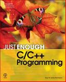Just Enough C/C++ Programming, Lecky-Thompson, Guy  W., 1598634682