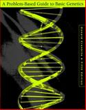 Problem-Based Guide to Basic Genetics, Cronkite, 0495384682