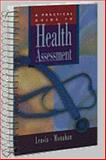 A Practical Guide to Health Assessment, Leasia, Shelly, 072161468X