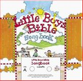 Little Boys Bible Songbook, Carolyn Larsen, 0801044685