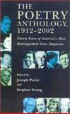 The Poetry Anthology, 1912-2002, , 1566634687