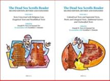 The Dead Sea Scrolls Reader. Second Edition, Revised and Expanded (SET), , 900426468X