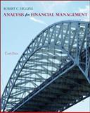 Analysis for Financial Management, Higgins, Robert, 007803468X