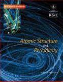 Atomic Structure and Periodicity, Barrett, Jack, 0471444685