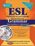 ESL, Mary Ellen Munoz Page, 0738604682