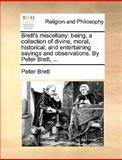 Brett's Miscellany, Peter Brett, 1140824686
