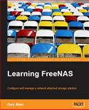 Learning FreeNAS, Sims, Gary, 1847194680