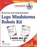 Building and Programming Lego Mindstorms Robot Kit, Mario Ferrari, Giulio Ferrari, 1928994687