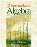 Intermediate Algebra : Concepts and Graphs, McKeague, Charles P., 0030194687