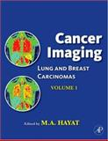 Lung and Breast Carcinomas, Hayat, M. A., 0123704685
