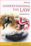 Understanding the Law, Rivlin, Geoffrey, 0199284687