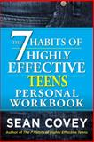 The 7 Habits of Highly Effective Teens Personal Workbook, Sean Covey, 1476764689