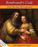 Rembrandt's Code, Leonard Girsh, 1491204680