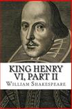 King Henry VI, Part II, William Shakespeare, 150065468X