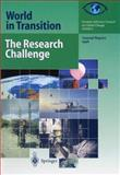 The Research Challenge : Annual Report 1996, German Advisory Council on Global Change, 3642644686