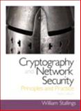 Cryptography and Network Security : Principles and Practice, Stallings, William, 0133354695