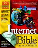 Internet Bible, Brian Underdahl and Keith Underdahl, 0764534696