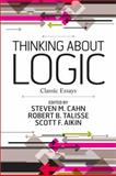 Thinking about Logic, , 0813344697