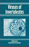 Viruses of Invertebrates, , 0824784693