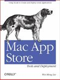 Mac App Store : Tools and Deployment, Lee, Wei-Meng, 1449304699