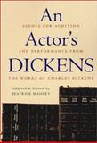 An Actor's Dickens, Beatrice Manley, 1557834695