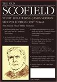 The Old Scofield® Study Bible, , 0195274695