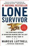 Lone Survivor 9780316044691