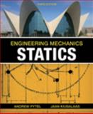 Engineering Mechanics : Statics, Kiusalaas, Jaan and Pytel, Andrew, 0495244694