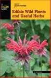 Basic Illustrated Edible Wild Plants and Useful Herbs, Jim Meuninck, 0762784695