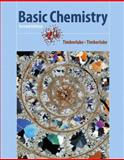 Basic Chemistry, Timberlake, Karen C. and Timberlake, William, 0805344691