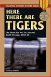 Here There Are Tigers, Reginald Hathorn, 0811734692