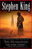 The Gunslinger, Stephen King, 0452284694